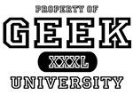 Geek University T-Shirts