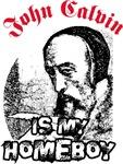 John Calvin: troublemaker