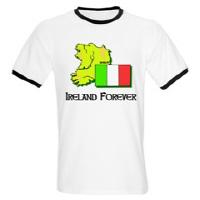 Ireland forever!