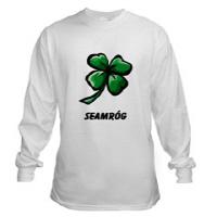 Seamrog (Shamrock)
