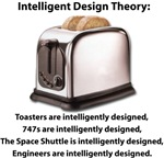 Toasters are Designed