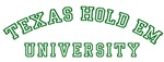 Texas Hold Em University