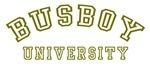 BusBoy University