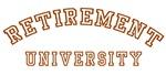 Retirement University