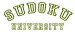 Sudoku University