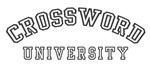 Crossword University