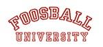 Foosball University