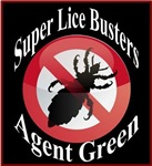 Super Lice Busters - Clothing