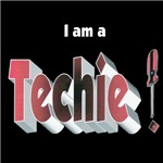 I am a Techie