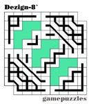 DEZIGN-8 GAMEPUZZLES
