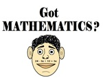 GOT MATHEMATICS? GUY