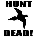 Hunt Dead
