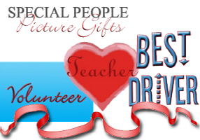 <b>SPECIAL PEOPLE GIFTS</b>