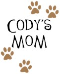 Pawprints Dog Names Mom
