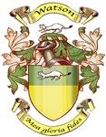 Watson Family Crest