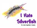 I Hate Silverfish
