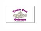 Trailer Park Princess Lace
