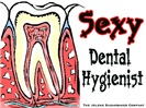 Sexy Dental Hygienist 2005