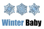A Baby for All Seasons