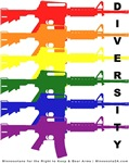 AR-15 Diversity