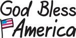 Bless America