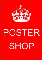 The Poster Shop