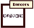 Clothing & Gifts for Dancers