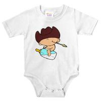 Cool Cowboy Baby Milk Boy! T-Shirts Gifts