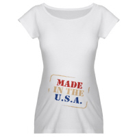 Made in the USA Patriotic American T Shirts Gifts