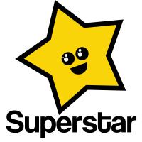 Superstar Super Star T-Shirts Gifts Buttons