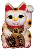 Lucky Cat Maneki Neko T-Shirts Gifts