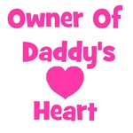 Owner of Daddy's Heart