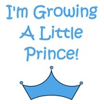 Growing A Little Prince