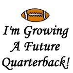 Growing A Future Quarterback