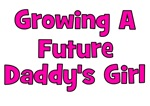 Growing A Future Daddy's Girl