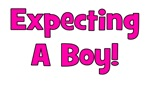 Expecting A Boy!