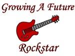 Growing A Future Rockstar