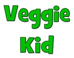 Veggie Kid - Green