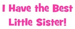 I Have The Best Little Sister - Pink