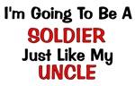 Soldier Uncle Profession