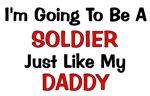 Solider Daddy Profession