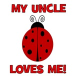 My Uncle Loves Me! LADYBUG