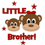 I'm The Little Brother - Monkey