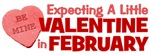 Expecting Little Valentine in February