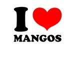 I Love Mangos