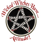 Witches With Attitude