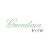grandma to be green