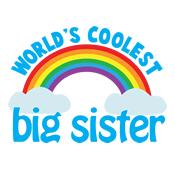 rainbow big sister