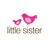 little sister matching birdie