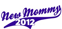 New Mommy 2012